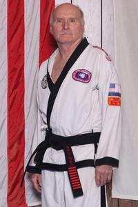 Grandmaster Blane Phillips