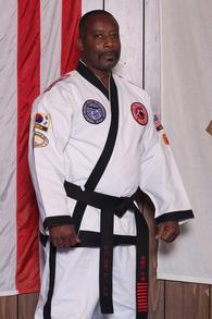 Grandmaster Wallace Cooper