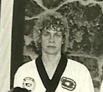 Master Kaye Bair