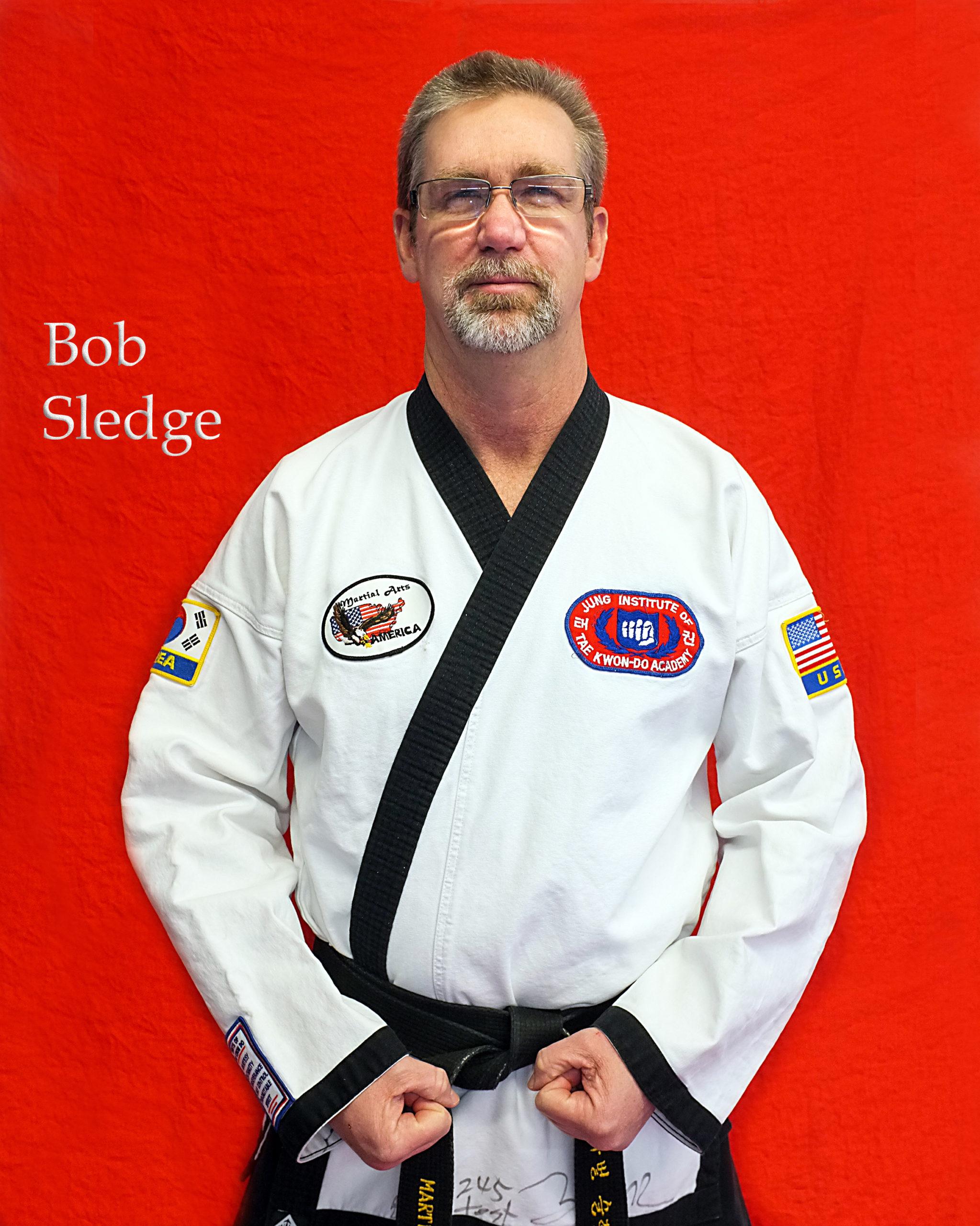 Grandmaster Bob Sledge