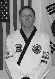 Master Forrest Gibson