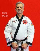 Grandmaster Don Wells