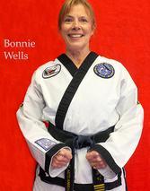 Grandmaster Bonnie Wells