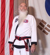 Grandmaster Robert Wood